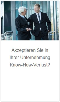 Know-How-Verlust