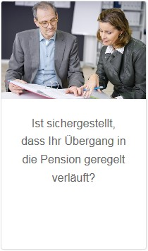 Uebergang-Pension